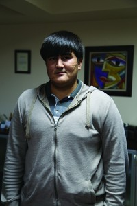 Eziz Muhammet Mamedov