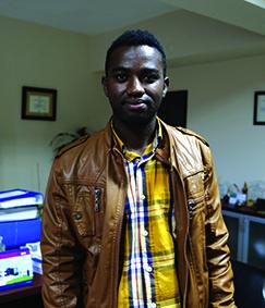Mahmud Sank Diallo
